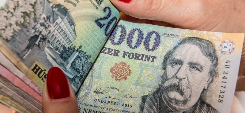a sok pénz megszerzésének minden módja)